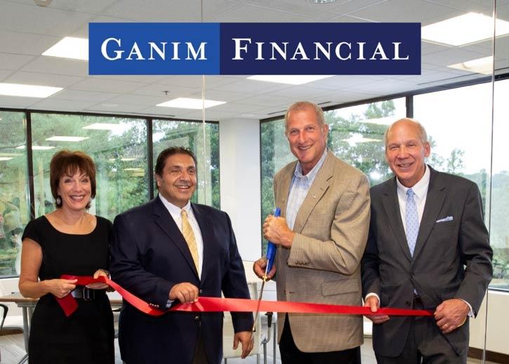 ganim-financial-ribbon-cutting